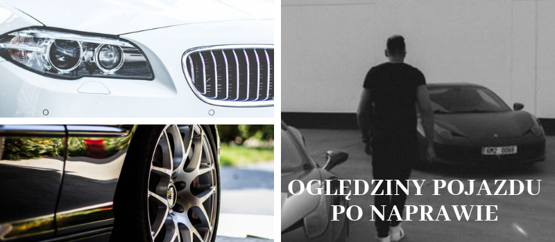 oględziny pojazdu po naprawie, naprawa samochodów Białystok, warsztat mechaniczny, jak sprawdzić auto po naprawie